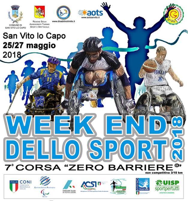 IV Maratona Zero Barriere