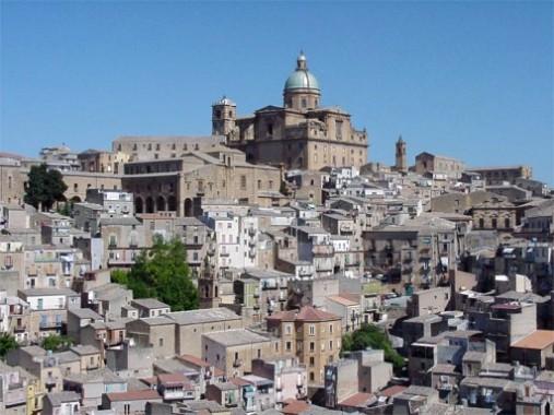 Unesco Sicily Tour da San Vito lo Capo