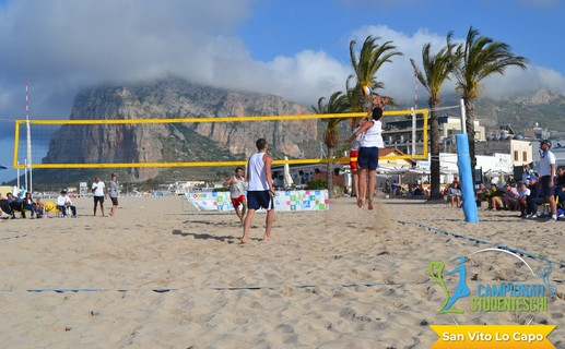 Campionato mondiale studentesco di Beach Volley