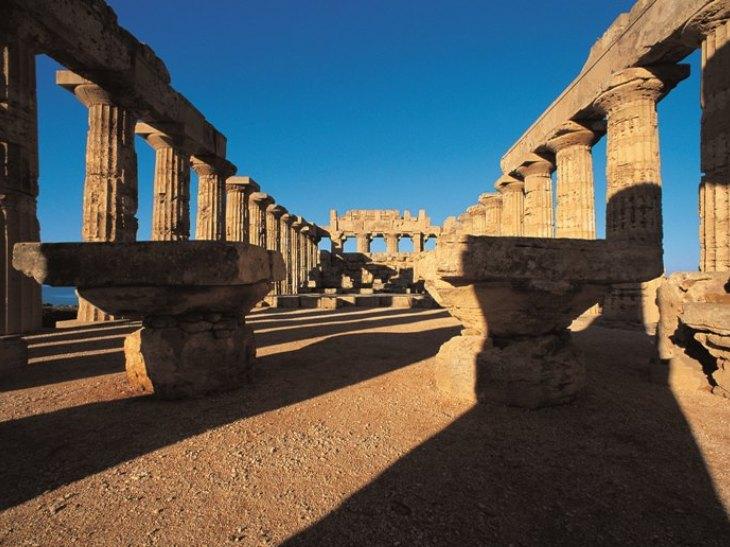 Sicilia...una Storia millenaria