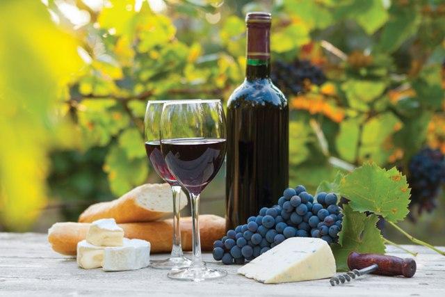 Sicilian Wine Experience